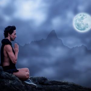 Hít thở đúng theo phương pháp yoga xuantoan.com